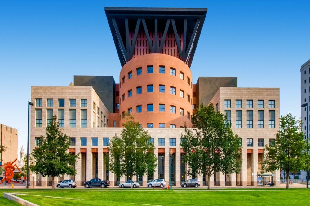 03 Denver Library