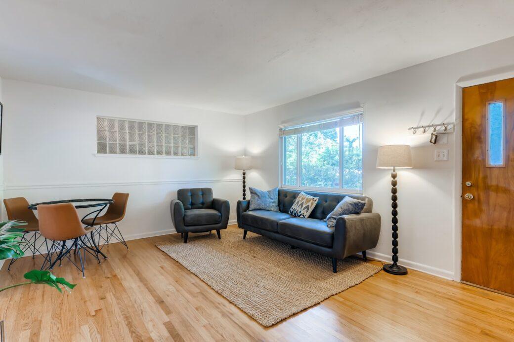 2920 S Vine Denver CO – Web Quality – 003 – 07 Living Room