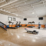 31 Exercise Room