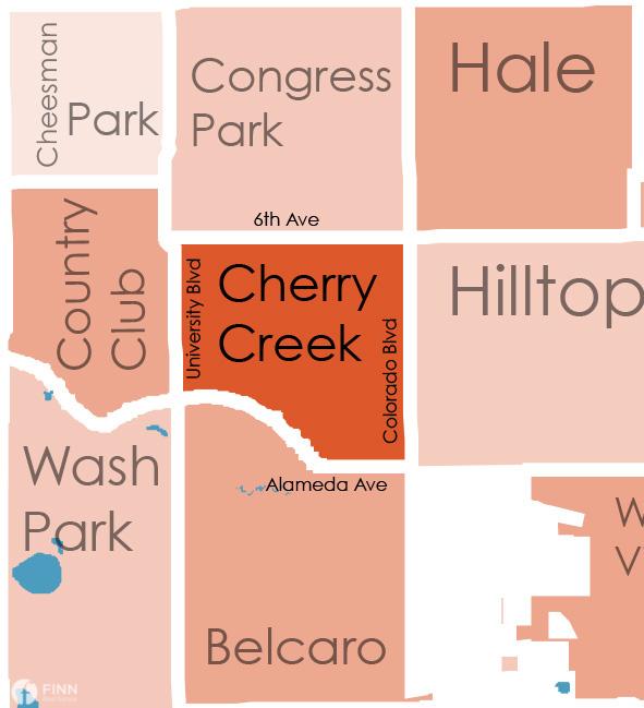 CJV-Real-Estate-Patrick-Finney-Denver-Cherry-Creek-North-Map