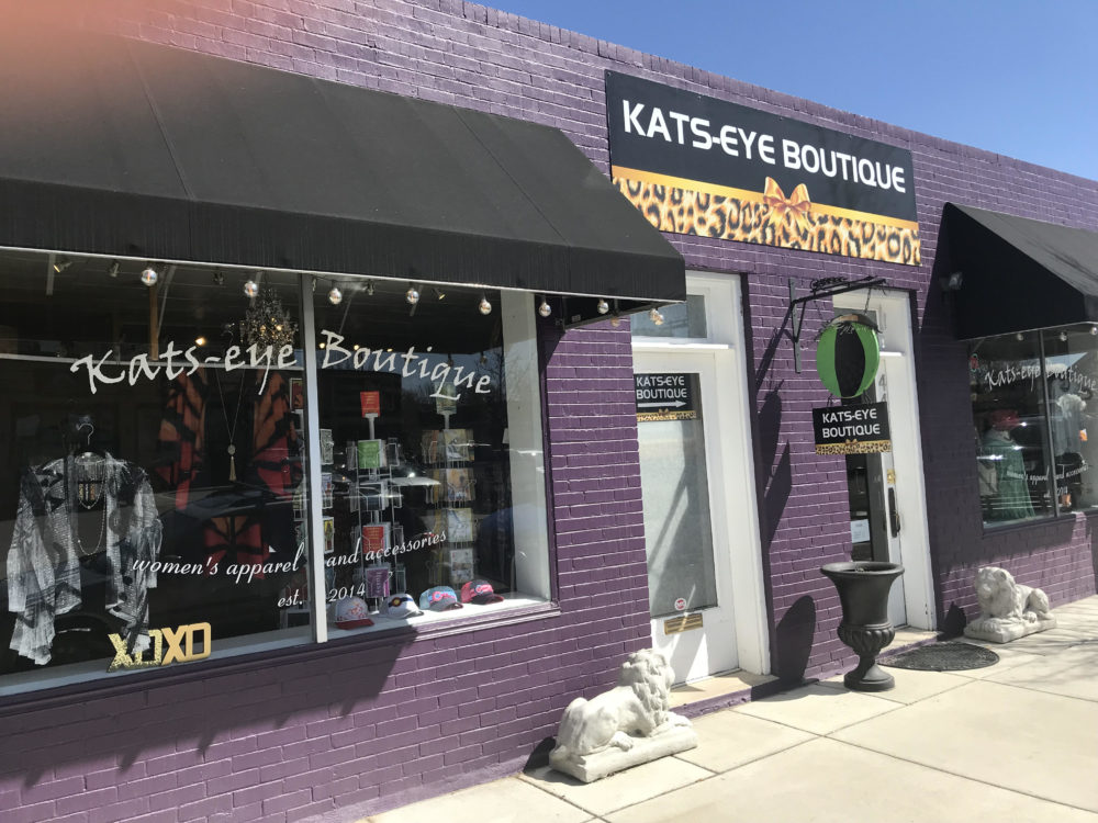 Kats-Eye Boutique